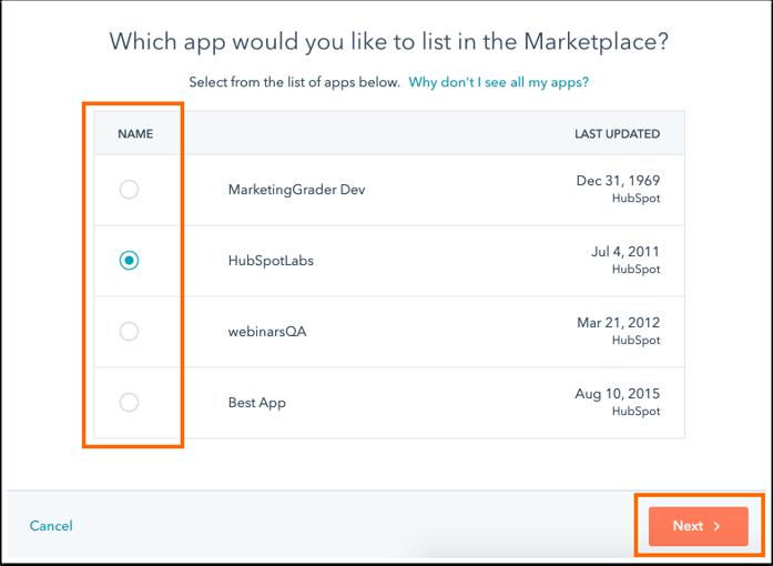 1-app-listing-flow-select-app